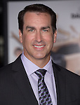 Rob Riggle attends The Universal Pictures L.A. premiere of Dumb and Dumber To held at The Regency Village Theatre in Westwood, California on November 03,2014                                                                               © 2014 Hollywood Press Agency
