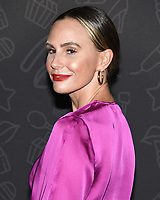 "10 January 2020 - Beverly Hills, California - Keltie Knight. Netflix's ""AJ And The Queen"" Season 1 Premiere at The Egyptian Theatre in Hollywood. Photo Credit: Billy Bennight/AdMedia"