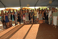 SSIR 5 Year Anniversary Party at Saratoga Polo