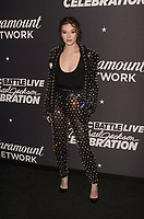 LOS ANGELES - JAN 18:  Hailee Steinfeld at the Lip Sync Battle LIVE: A Michael Jackson Celebration at the Dolby Theater on January 18, 2018 in Los Angeles, CA