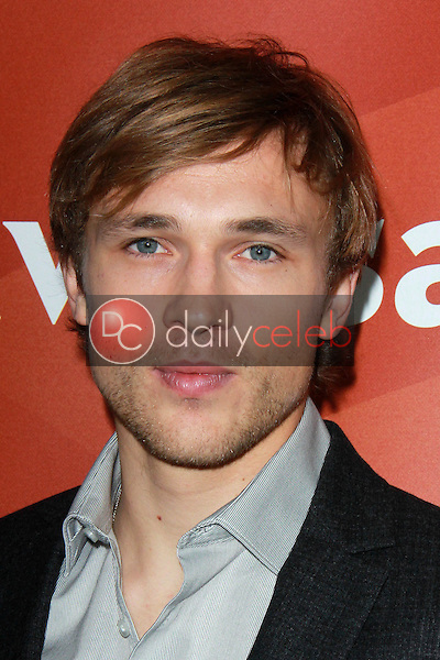 William Moseley<br />