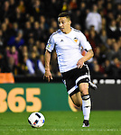 Valencia CF's   Rodrigo during spanish King's Cup match. January 21, 2016. (ALTERPHOTOS/Javier Comos)