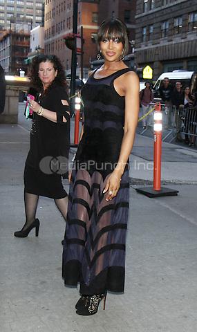 NEW YORK, NY-June 09: Naomi Campbell at the 7th Annual amfAR Inspiration Gala at the Skylight at Moynihan Station in New York. NY June 09, 2016. Credit:RW/MediaPunch