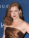 LOS ANGELES, CA - NOVEMBER 02: Amy Adams arrives at  LACMA 2013 Art + Film Gala held at LACMA  in Los Angeles, California on November 02,2012                                                                               © 2013 Hollywood Press Agency