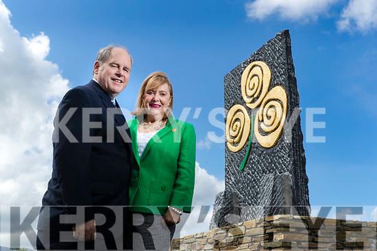 Dick and Eileen Henggler