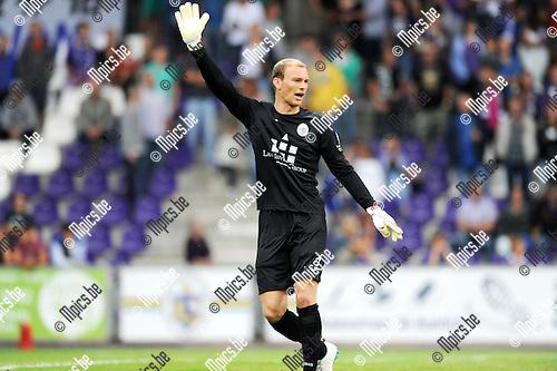 2014-07-21 / Voetbal / seizoen 2014-2015 / KFCO Beerschot-Wilrijk / Jef Snyders<br /><br />Foto: mpics.be