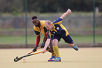 Romford HC vs Old Southendian HC 2nd XI 08-10-16