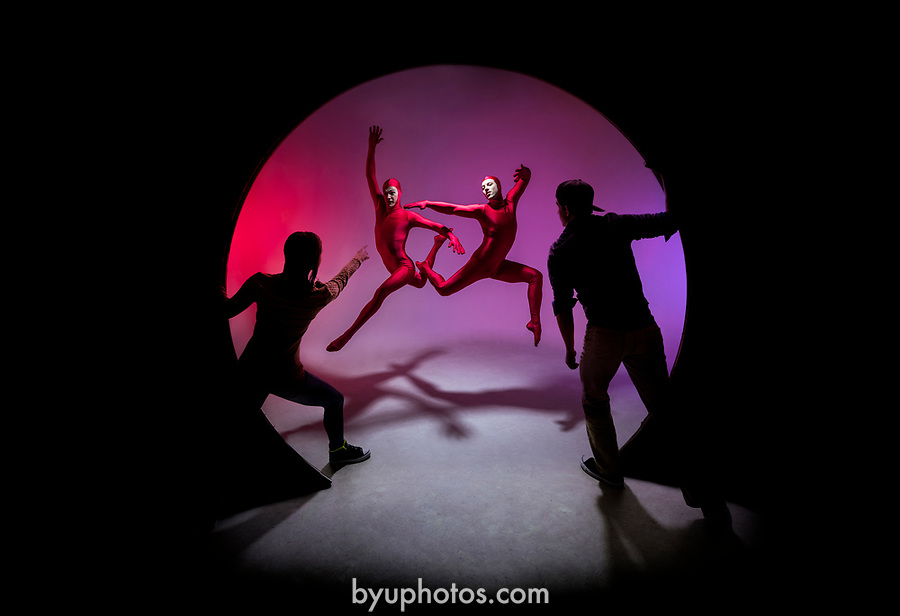 _RE_8613<br /> <br /> 1701-03 Contemporary Dance Poster<br /> <br /> December 9, 2016<br /> <br /> Photography by Nate Edwards/BYU<br /> <br /> © BYU PHOTO 2016<br /> All Rights Reserved<br /> photo@byu.edu  (801)422-7322