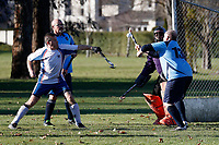 Canterbury Club Hockey. Hagley Park Christchurch, Saturday 13 June 2020. Photo: Geoff Soper Photography