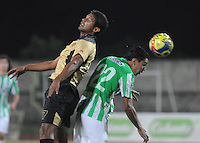 Itagui vs. Nacional, 16-04-2014 Liga Postobón / Postobon League, I 2014