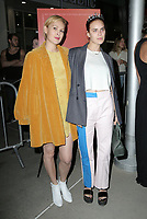 12 September 2018 - Hollywood, California - Rumer Willis, Tallulah Belle Willis. Premiere Of Neon And Refinery29's &quot;Assassination Nation&quot; held at Arclight Holywood. <br /> CAP/ADM/PMA<br /> &copy;PMA/ADM/Capital Pictures