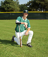 Damien High School baseball team individual photo.