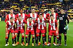 League Santander 2017/2018. Game: 25.<br /> FC Barcelona vs Girona FC: 6-1.