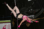 Aisling O'Reilly at the Irish Pole Dancing Championships in aid of Crumlin Childrens Hospital in Fusion Night Club, Drogheda...Photo NEWSFILE/Jenny Matthews.(Photo credit should read Jenny Matthews/NEWSFILE)....This Picture has been sent you under the condtions enclosed by:.Newsfile Ltd..The Studio,.Millmount Abbey,.Drogheda,.Co Meath..Ireland..Tel: +353(0)41-9871240.Fax: +353(0)41-9871260.GSM: +353(0)86-2500958.email: pictures@newsfile.ie.www.newsfile.ie.FTP: 193.120.102.198.