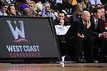SaintMarys 1112 BasketballM vs USF