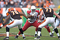 RODNEY BAILEY, of the Arizona Cardinals, in action during their game against the Cincinnati Bengals on November 18, 2007 in Cincinnati, Ohio...Cardinals win 35-27..SportPics