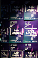 SAM Lights 2015 - Olympic Sculpture Park