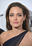"""Angelina Jolie attends """"In The Land Of Blood And Honey"""" Los Angeles Premiere held at The Arclight Theatre in Hollywood, California on December 08,2011                                                                               © 2011 Hollywood Press Agency"""