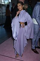 03 June 2019 - New York, New York - Jhene Aiko. 2019 CFDA Awards held at the Brooklyn Museum. <br /> CAP/ADM/LJ<br /> ©LJ/ADM/Capital Pictures