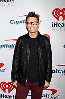 LOS ANGELES - JAN 18:  Bobby Bones at the iHeartRadio Podcast Awards at the iHeartRadio Theater on January 18, 2019 in Burbank, CA