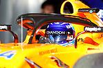2018 Formula 1 test 2
