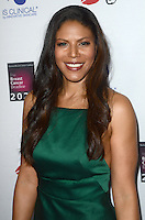 LOS ANGELES, CA - OCTOBER 16: Merle Dandridge at the National Breast Cancer Coalition Fund's 16th Annual Les Girls Cabaret at Avalon Hollywood on October 16, 2016 in Los Angeles, California. Credit: David Edwards/MediaPunch