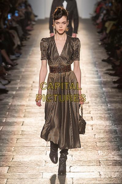 BOTTEGA VENETA<br /> at Milan Fashion Week FW 17 18<br /> in Milan, Italy  February 2017.<br /> CAP/GOL<br /> &copy;GOL/Capital Pictures
