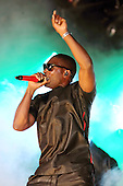 Jul 13, 2013: TINIE TEMPAH - Wireless Festival Day 2