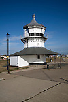 Low Lighthouse, Maritime museum, Harwich, Essex, England