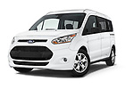 Ford Transit Connect XLT LWB Minivan 2017