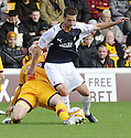 Motherwell v Falkirk 3rd Oct 2009