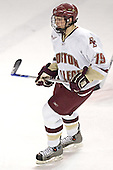 Brock Bradford - Boston College defeated Princeton University 5-1 on Saturday, December 31, 2005 at Magness Arena in Denver, Colorado to win the Denver Cup.  It was the first meeting between the two teams since the Hockey East conference began play.