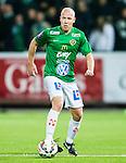 S&ouml;dert&auml;lje 2015-10-05 Fotboll Superettan Syrianska FC - J&ouml;nk&ouml;pings S&ouml;dra :  <br /> J&ouml;nk&ouml;ping S&ouml;dras Viktor R&ouml;nneklev i aktion under matchen mellan Syrianska FC och J&ouml;nk&ouml;pings S&ouml;dra <br /> (Foto: Kenta J&ouml;nsson) Nyckelord:  Syrianska SFC S&ouml;dert&auml;lje Fotbollsarena J&ouml;nk&ouml;ping S&ouml;dra J-S&ouml;dra portr&auml;tt portrait