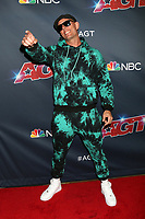 """LOS ANGELES - SEP 10:  Alex Dowis at the """"America's Got Talent"""" Season 14 Live Show Red Carpet at the Dolby Theater on September 10, 2019 in Los Angeles, CA"""