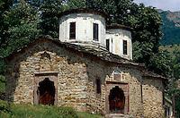 Bulgarien, Elias-Kloster