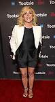 "Jane Krakowski attends the Broadway Opening Night of ""Tootsie"" at The Marquis Theatre on April 22, 2019  in New York City."