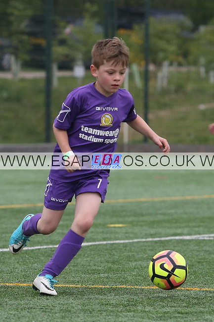 UPCHURCH COLTS v SITTINGBOURNE LIONS<br /> MAIDSTONE INVICTA PRIMARY LEAGUE<br /> U9 CONS VASE<br /> SUNDAY 7TH MAY 2017<br /> KINGS HILL SPORTS GROUND