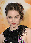 Brittany Curran at the Touchstone Pictures' World Premiere of The Last Song held at The Arclight  in Hollywood, California on March 25,2010                                                                   Copyright 2010  DVS / RockinExposures