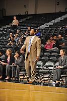 Loyola women's basketball team lost to Niagara university 57 - 54.
