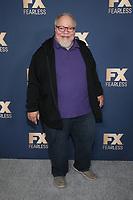 09 January 2020 - Pasadena, Stephen McKinley Henderson. FX Networks' Star Walk Winter Press Tour 2020 held at Circa 55 Restaurant in The Langham Huntington. Photo Credit: FS/AdMedia