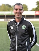 Ploegfoto Torhout KM :  assistent T3 Dries Lievens <br /> Foto DAVID CATRY | VDB | Bart Vandenbroucke