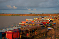 Life on and around the Tonle Sap Lake Cambodia