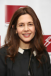 Jessica Hecht attends The New Dramatists' 68th Annual Spring Luncheon at the Marriott Marquis on May 16, 2017 in New York City.