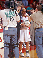 Arkansas Democrat-Gazette/JEREMY SCOTT<br />