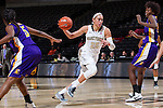 2014.11.18 - NCAA WBB - Tennessee Tech vs Wake Forest
