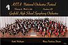 Garfield High School Symphony Orchestra