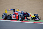 Carlos Sainz Jr. - Carlin Dallara F312 Volkswagen