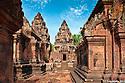 Thailand / Cambodia