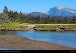Silver Salmon Creek, Lake Clark National Park, Alaska
