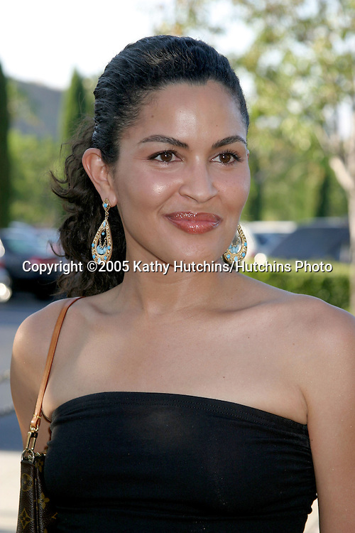"""Ion Overman.""""belle gray"""" Boutique Opening.Calabasas, CA.June 30, 2005.©2005 Kathy Hutchins / Hutchins Photo"""